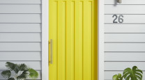 6 bright and beautiful yellow ideas for your home photo