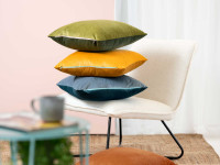 Splice up your life with some colourful new Resene Living cushions