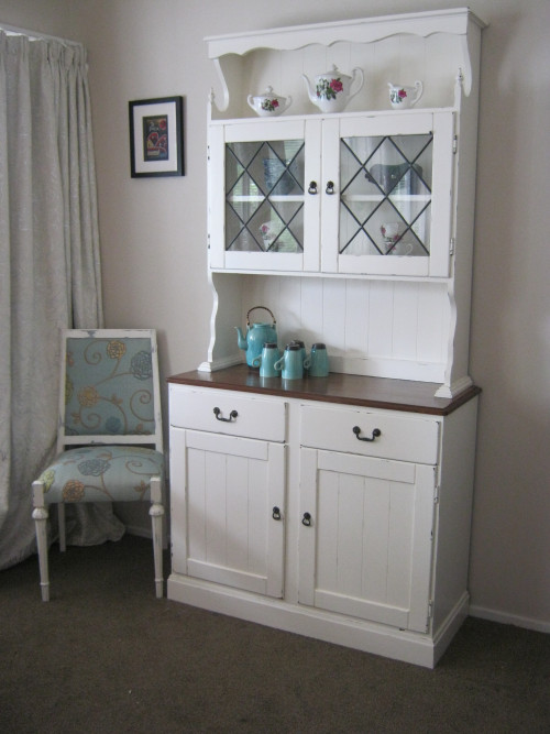 painted furniture, upcycled furniture, white dresser, white cabinet, painted cabinet