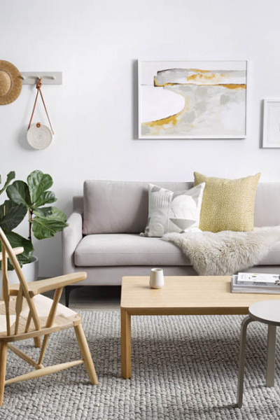 5 ways to update your space without buying new stuff