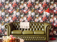 5 larger-than-life wallpaper designs that will fill your home with personality