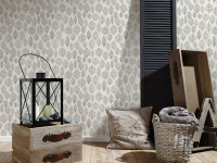 6 geometric wallpapers that will make your space sing