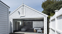Transform your garage into a space you actually want to be in photo