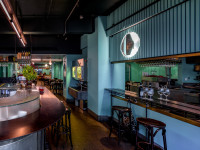 Custom Resene colours make Paperbird the crown jewel of Potts Point
