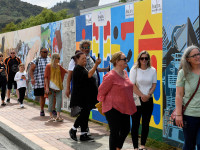 Naenae pool mural project brings local community together