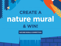 Resene Nature Mural competition aims to keep NZ beautiful