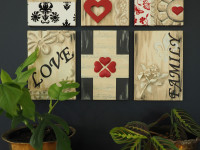 Make your mother's day with these decorative tiles
