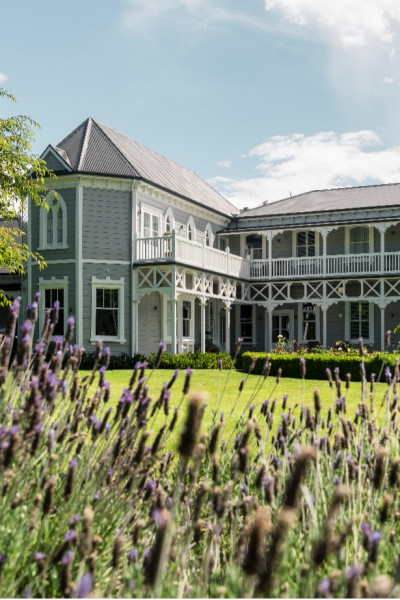 From convent to luxury lodge: The heavenly transformation of The Marlborough