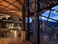 TOA Architects, Warren and Mahoney secure multiple wins at the 2020 NZ Wood-Resene Timber Design Awards