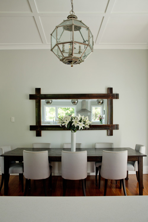 dining room inspiration, neutral dining room, neutral home, dining room ideas, Resene