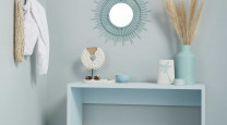 Keep calm and paint it Duck Egg Blue: Six chic updates photo
